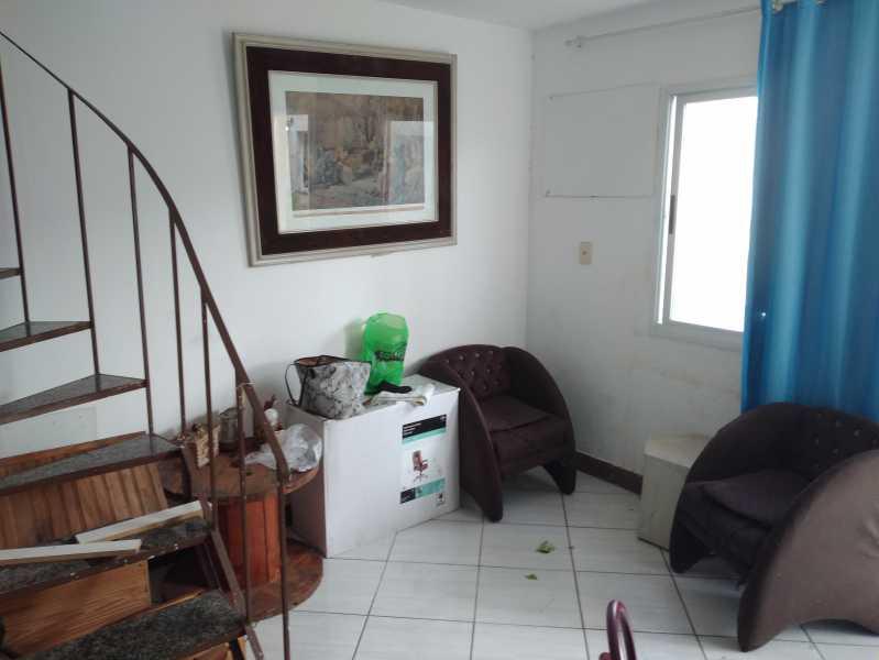 20210302_090819 - Casa de Vila 2 quartos à venda Praça Seca, Rio de Janeiro - R$ 200.000 - FRCV20029 - 1