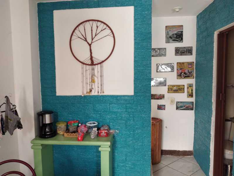 20210302_090848 - Casa de Vila 2 quartos à venda Praça Seca, Rio de Janeiro - R$ 200.000 - FRCV20029 - 3