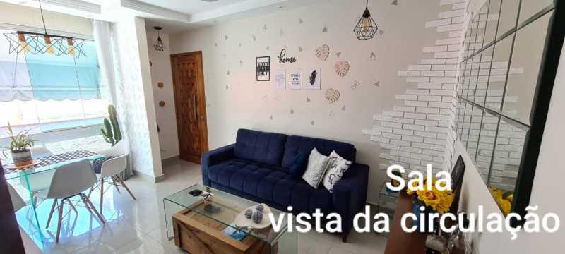 natalia 7 - Apartamento 2 quartos à venda Cachambi, Rio de Janeiro - R$ 340.000 - MEAP21145 - 1