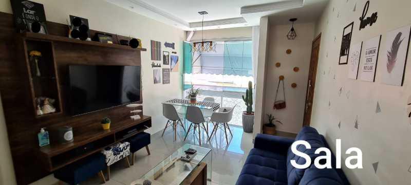 natalia 8 - Apartamento 2 quartos à venda Cachambi, Rio de Janeiro - R$ 340.000 - MEAP21145 - 5