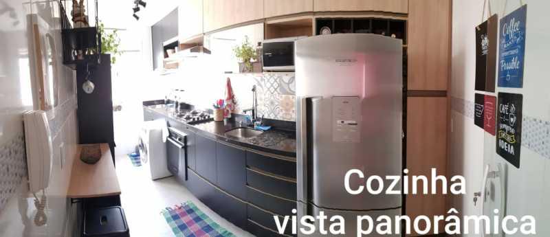 natalia 16 - Apartamento 2 quartos à venda Cachambi, Rio de Janeiro - R$ 340.000 - MEAP21145 - 25