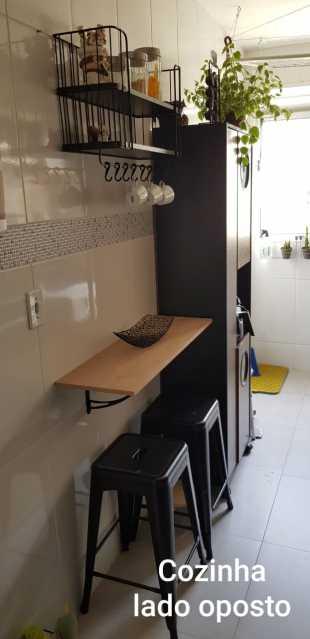 natalia 17 - Apartamento 2 quartos à venda Cachambi, Rio de Janeiro - R$ 340.000 - MEAP21145 - 26