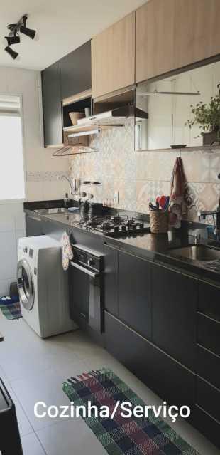 natalia 18 - Apartamento 2 quartos à venda Cachambi, Rio de Janeiro - R$ 340.000 - MEAP21145 - 27