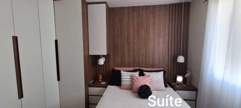 natalia 22 - Apartamento 2 quartos à venda Cachambi, Rio de Janeiro - R$ 340.000 - MEAP21145 - 16