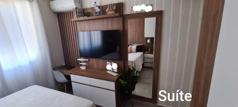 natalia 23 - Apartamento 2 quartos à venda Cachambi, Rio de Janeiro - R$ 340.000 - MEAP21145 - 10