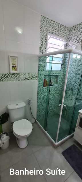 natalia 29 - Apartamento 2 quartos à venda Cachambi, Rio de Janeiro - R$ 340.000 - MEAP21145 - 23