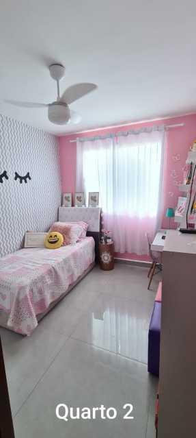 natalia 30 - Apartamento 2 quartos à venda Cachambi, Rio de Janeiro - R$ 340.000 - MEAP21145 - 19