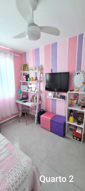 natalia 31 - Apartamento 2 quartos à venda Cachambi, Rio de Janeiro - R$ 340.000 - MEAP21145 - 17
