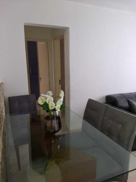 IMG-20210309-WA0080 - Apartamento 2 quartos à venda Engenho Novo, Rio de Janeiro - R$ 195.000 - MEAP21146 - 3