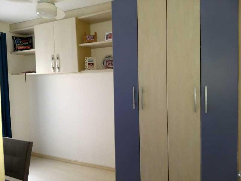 IMG-20210309-WA0085 - Apartamento 2 quartos à venda Engenho Novo, Rio de Janeiro - R$ 195.000 - MEAP21146 - 8