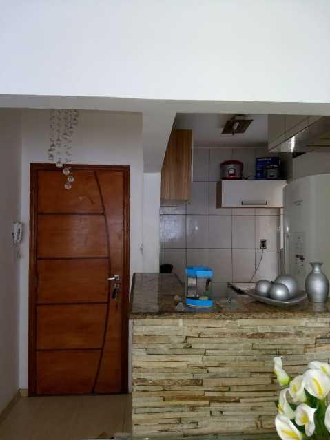 IMG-20210309-WA0089 - Apartamento 2 quartos à venda Engenho Novo, Rio de Janeiro - R$ 195.000 - MEAP21146 - 12