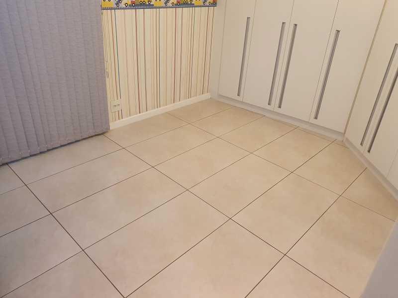 20210305_170854 - Casa em Condomínio 3 quartos à venda Anil, Rio de Janeiro - R$ 915.000 - FRCN30193 - 5