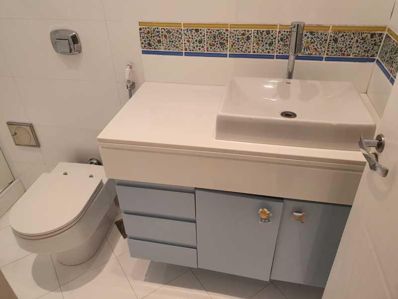 20210305_170903 - Casa em Condomínio 3 quartos à venda Anil, Rio de Janeiro - R$ 915.000 - FRCN30193 - 6