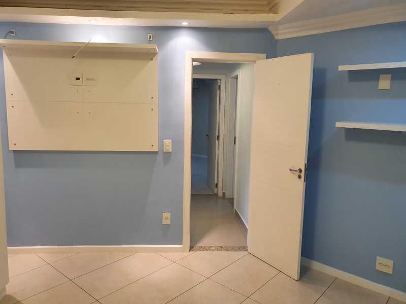 20210305_170918 - Casa em Condomínio 3 quartos à venda Anil, Rio de Janeiro - R$ 915.000 - FRCN30193 - 4