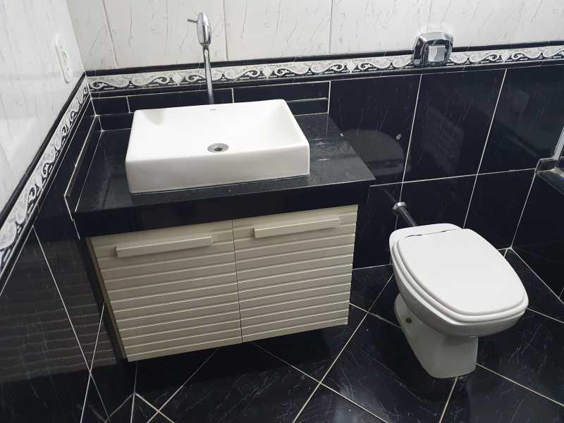 20210305_170956 - Casa em Condomínio 3 quartos à venda Anil, Rio de Janeiro - R$ 915.000 - FRCN30193 - 12