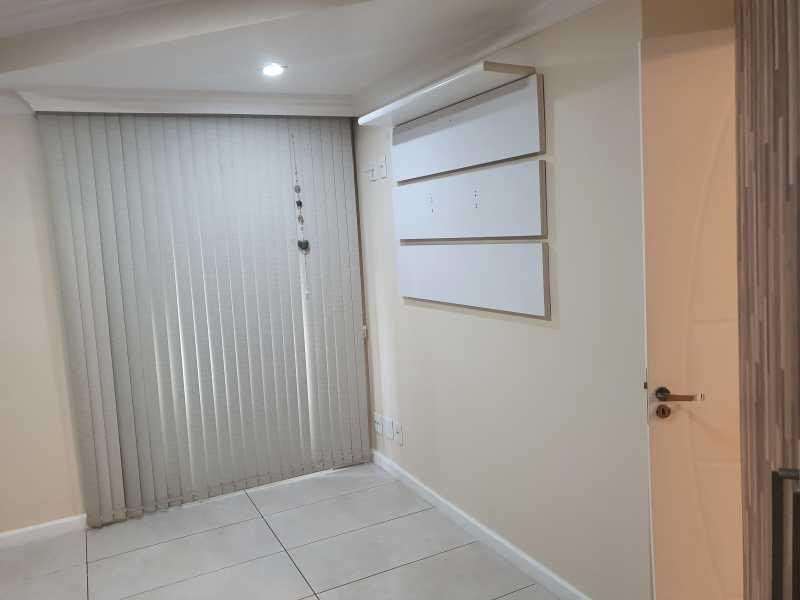 20210305_171000 - Casa em Condomínio 3 quartos à venda Anil, Rio de Janeiro - R$ 915.000 - FRCN30193 - 23