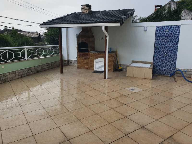 20210305_171119 - Casa em Condomínio 3 quartos à venda Anil, Rio de Janeiro - R$ 915.000 - FRCN30193 - 19