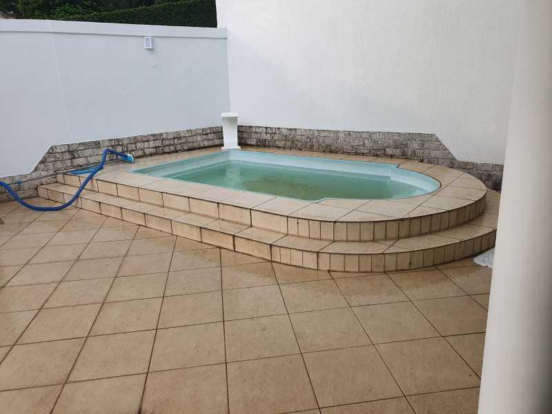 20210305_171124 - Casa em Condomínio 3 quartos à venda Anil, Rio de Janeiro - R$ 915.000 - FRCN30193 - 18