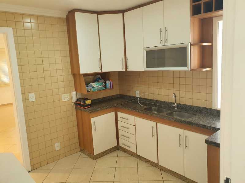 20210305_171247 - Casa em Condomínio 3 quartos à venda Anil, Rio de Janeiro - R$ 915.000 - FRCN30193 - 16