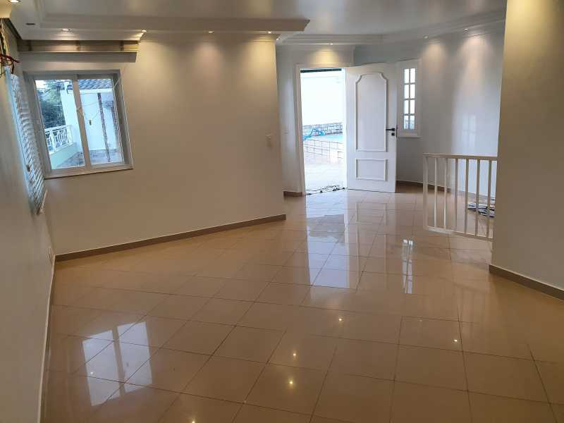 20210305_171319 - Casa em Condomínio 3 quartos à venda Anil, Rio de Janeiro - R$ 915.000 - FRCN30193 - 1