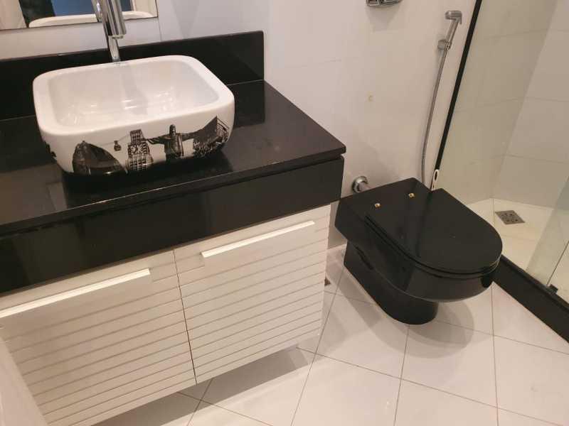 a3 - Casa em Condomínio 3 quartos à venda Anil, Rio de Janeiro - R$ 915.000 - FRCN30193 - 14