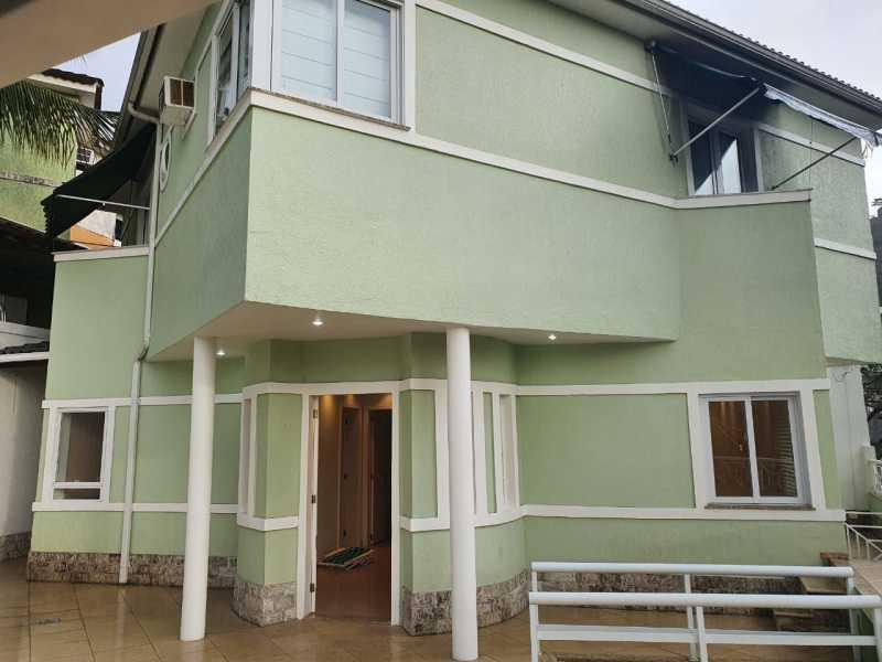 a5 - Casa em Condomínio 3 quartos à venda Anil, Rio de Janeiro - R$ 915.000 - FRCN30193 - 21