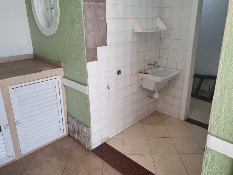 WhatsApp Image 2021-03-12 at 1 - Casa em Condomínio 3 quartos à venda Anil, Rio de Janeiro - R$ 915.000 - FRCN30193 - 20