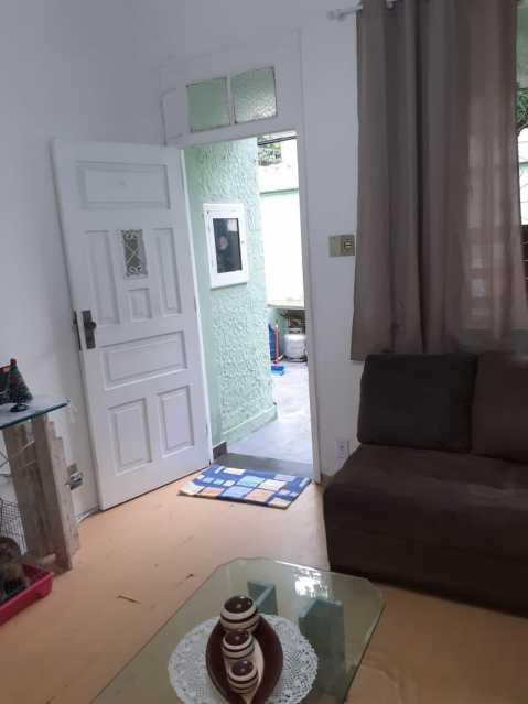 IMG-20210311-WA0050 - Casa 2 quartos à venda Cachambi, Rio de Janeiro - R$ 275.000 - MECA20023 - 4