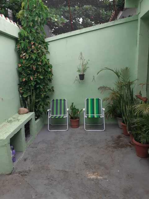 IMG-20210311-WA0054 - Casa 2 quartos à venda Cachambi, Rio de Janeiro - R$ 275.000 - MECA20023 - 20