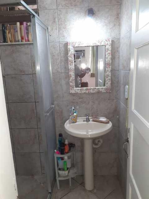 IMG-20210311-WA0062 - Casa 2 quartos à venda Cachambi, Rio de Janeiro - R$ 275.000 - MECA20023 - 13