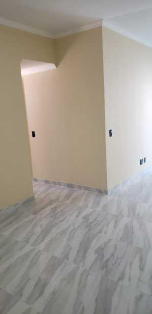 2 - SALA - Apartamento 3 quartos à venda Cachambi, Rio de Janeiro - R$ 455.000 - MEAP30361 - 3