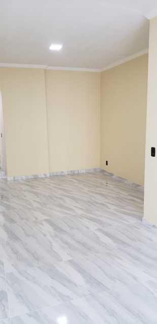 4 - SALA - Apartamento 3 quartos à venda Cachambi, Rio de Janeiro - R$ 455.000 - MEAP30361 - 5