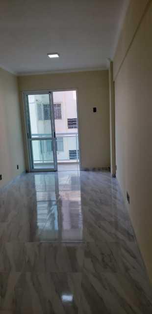 5 - SALA - Apartamento 3 quartos à venda Cachambi, Rio de Janeiro - R$ 455.000 - MEAP30361 - 6