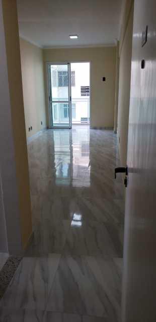 6 - SALA - Apartamento 3 quartos à venda Cachambi, Rio de Janeiro - R$ 455.000 - MEAP30361 - 7