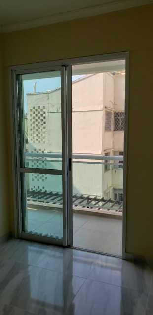 7 - SALA - Apartamento 3 quartos à venda Cachambi, Rio de Janeiro - R$ 455.000 - MEAP30361 - 8