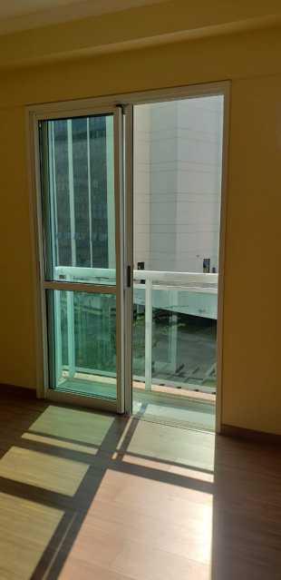 12 - QUARTO SUÍTE - Apartamento 3 quartos à venda Cachambi, Rio de Janeiro - R$ 455.000 - MEAP30361 - 13