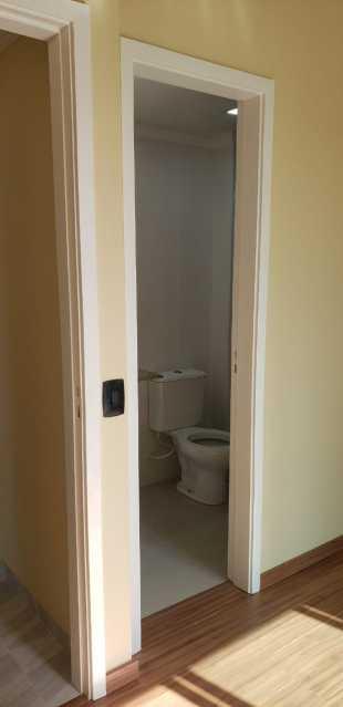 13 - QUARTO SUÍTE - Apartamento 3 quartos à venda Cachambi, Rio de Janeiro - R$ 455.000 - MEAP30361 - 14
