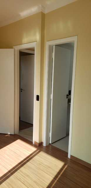 14 - QUARTO SUÍTE - Apartamento 3 quartos à venda Cachambi, Rio de Janeiro - R$ 455.000 - MEAP30361 - 15
