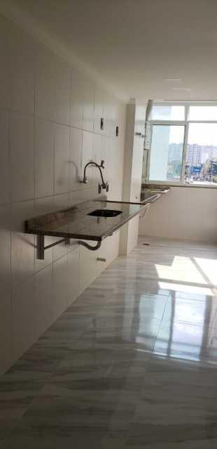 22 - COZINHA - Apartamento 3 quartos à venda Cachambi, Rio de Janeiro - R$ 455.000 - MEAP30361 - 23