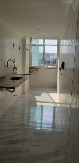 23 - COZINHA - Apartamento 3 quartos à venda Cachambi, Rio de Janeiro - R$ 455.000 - MEAP30361 - 24
