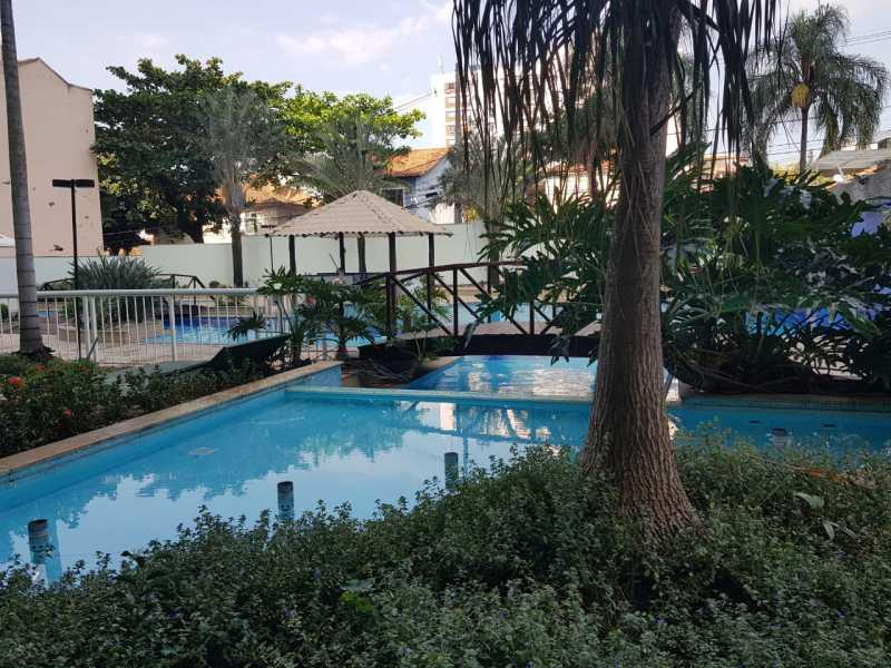 26 - ÁREA DE LAZER - Apartamento 3 quartos à venda Cachambi, Rio de Janeiro - R$ 455.000 - MEAP30361 - 27
