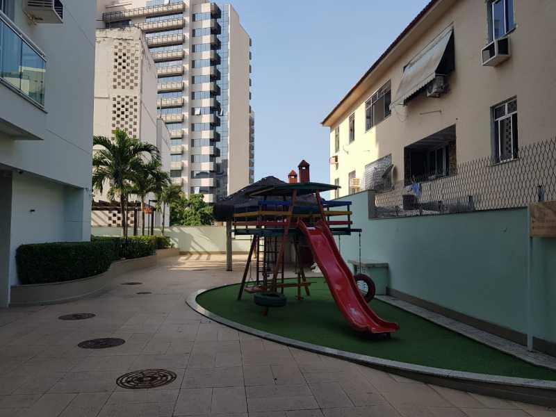 28 - ÁREA DE LAZER - Apartamento 3 quartos à venda Cachambi, Rio de Janeiro - R$ 455.000 - MEAP30361 - 29