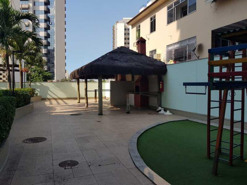 29 - ÁREA DE LAZER - Apartamento 3 quartos à venda Cachambi, Rio de Janeiro - R$ 455.000 - MEAP30361 - 30