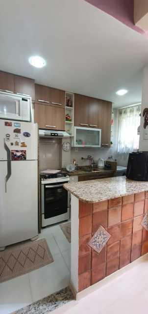 IMG-20210317-WA0032 - Apartamento 1 quarto à venda Tijuca, Rio de Janeiro - R$ 360.000 - MEAP10173 - 14