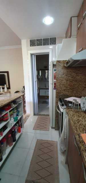 IMG-20210317-WA0033 - Apartamento 1 quarto à venda Tijuca, Rio de Janeiro - R$ 360.000 - MEAP10173 - 15