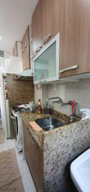 IMG-20210318-WA0043 - Apartamento 1 quarto à venda Tijuca, Rio de Janeiro - R$ 360.000 - MEAP10173 - 17