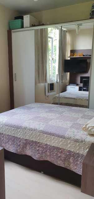 IMG-20210317-WA0019 - Apartamento 1 quarto à venda Tijuca, Rio de Janeiro - R$ 360.000 - MEAP10173 - 10