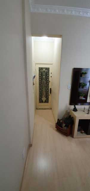 IMG-20210317-WA0025 - Apartamento 1 quarto à venda Tijuca, Rio de Janeiro - R$ 360.000 - MEAP10173 - 7