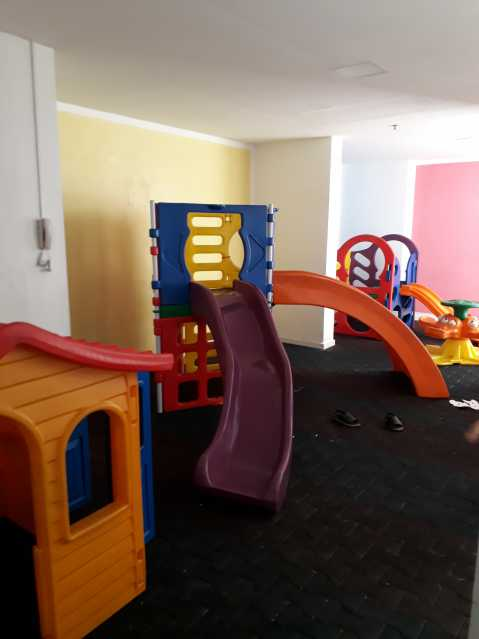 brinquedoteca - Apartamento 3 quartos à venda Madureira, Rio de Janeiro - R$ 170.000 - MEAP30365 - 3