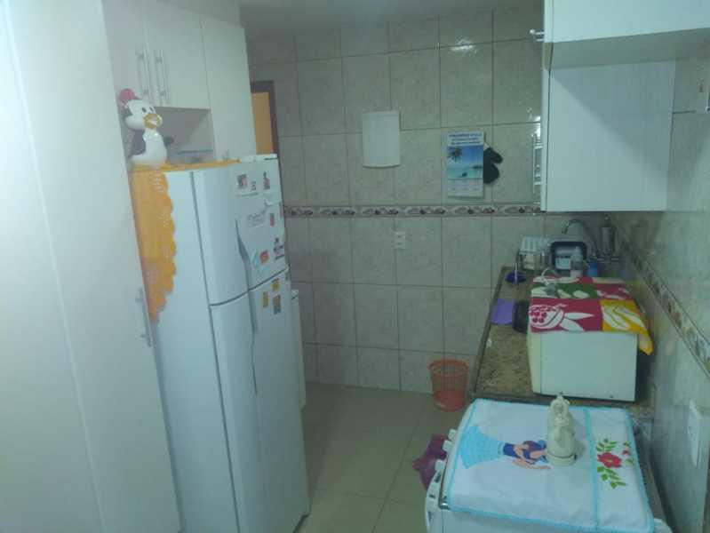 1 - Apartamento 2 quartos à venda Piedade, Rio de Janeiro - R$ 200.000 - MEAP21153 - 9